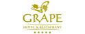 Grape <br/>Hotel &amp; Restaurant